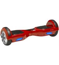 Denver DBO-6501RED hoverboard dbo6501redmk2 rojo Ciclismo - DBO-6501RED