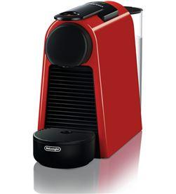 Delonghi EN85R cafetera essenza mini , roja, Cápsulas - EN85R