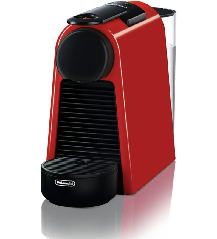 Cafetera essenza mini EN85R, roja, Delonghi - EN85R