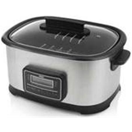 """Multicooker Princess 263000 - """"sous vide"""" y cocina lenta - capacidad de 6l PS263000"""