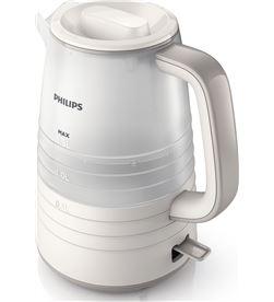 Hervidora Philips HD9334/20 1,5l 2200w Hervidoras / Cocedoras al vapor - 8710103722861