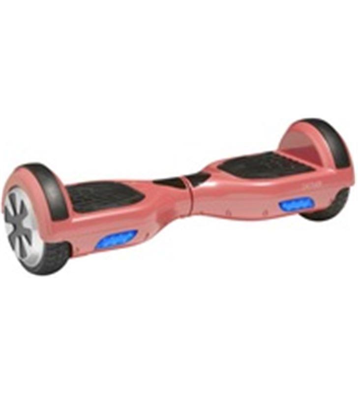 Denver DBO-6501PINK hoverboard dbo6501pinkmk2 rosa - DBO-6501PINK