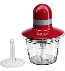 Picadora de carne Bosch pae MMR08R2 Picadoras - MMR08R2