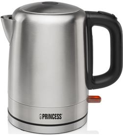 Hervidora Princess kettle 1l Princess 236000 Hervidoras / Cocedoras al vapor - 236000