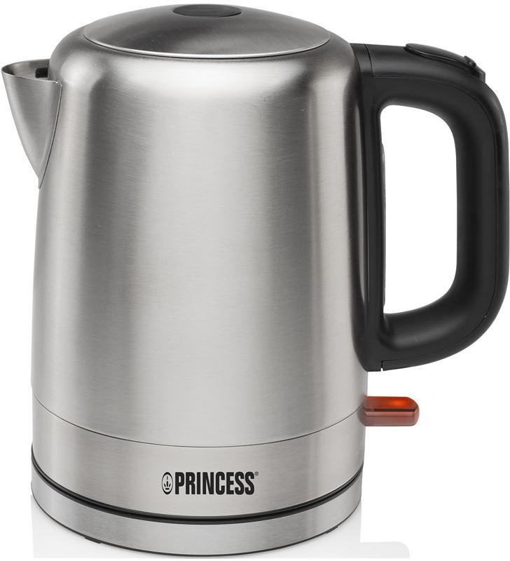 Princess 236000 hervidora kettle 1l Hervidoras Cocedoras - 236000