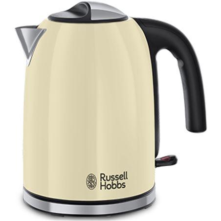 Hervidor Russell hobbs RH20415-70 1,7l crema