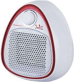 Calefactor Jata elec tc73 1200w 04203677 Calefactores - TC73