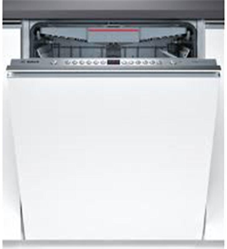 Lavavajillas integrable 60cm Bosch SMV46MX03E a++ - SMV46MX03E