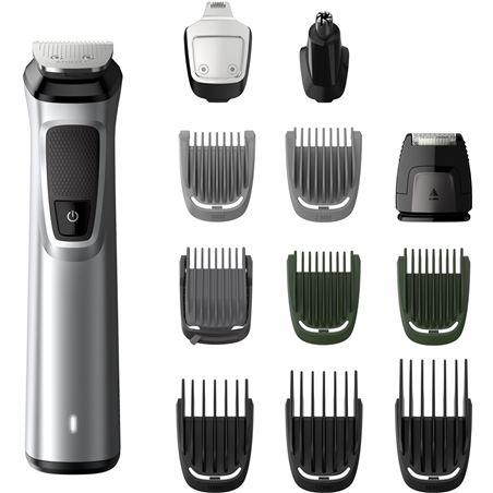 Afeitadora Philips pae MG771015 12 accesorios (ca