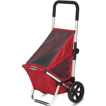 Playmarket carro compra play go fun rojo 24970209
