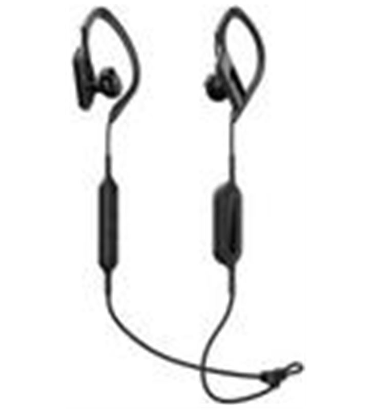 Panasonic RPBTS10EK auricular negro, deportivo bl Auriculares - RPBTS10EK