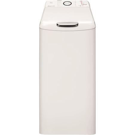 Lavadora Brandt BT552BP carga superior, 5,5kg, a++