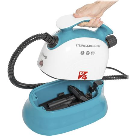 Di/4 limpiadora a vapor di4 steam clean caddy .1500 w 4 82104277