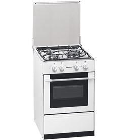 Cocina convertical  Meireles G1530DVWNAT, 3 fuegos, nat - G1530DVWNAT