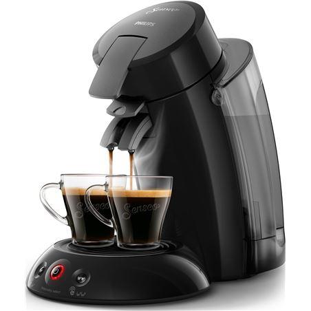 Cafetera expres Philips senseo hd6555/22 original HD655522