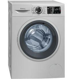 Balay 3TS986XA lavadora carga frontal rontal inox 8kg 1200rpm - 3TS986XA