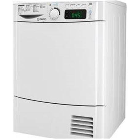 Meireles secadora carga frontal indesit edpe945a2
