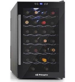 Vinoteca Orbegozo VT3010 67x35cm 28 botellas Vinotecas y botelleros - VT3010