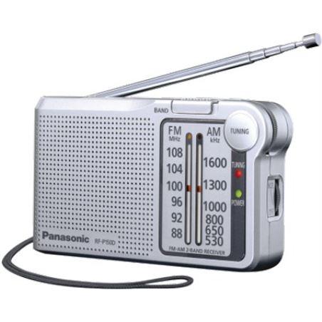 Radio bolsillo Panasonic RFP150DEGS