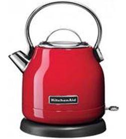 Hervidor Kitchenaid 5KEK1222EER 1.25l rojo - 5KEK1222EER