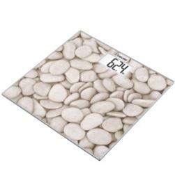 Bascula baño Beurer gs203 stones cristal Básculas de baño - GS203ST