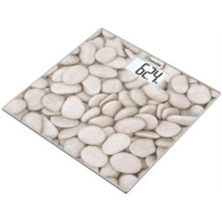 Bascula baño Beurer gs203 stones cristal