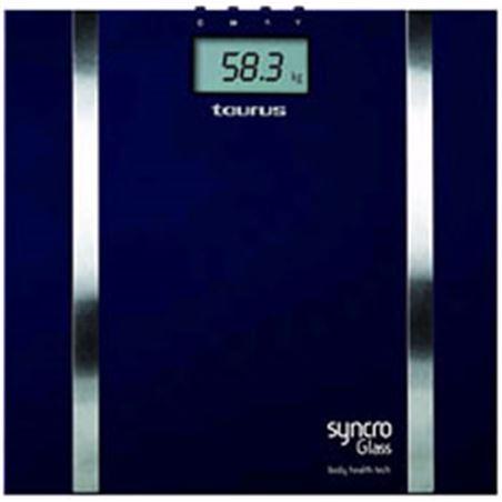 0001102 bascula baño taurus syncro glass tau990537