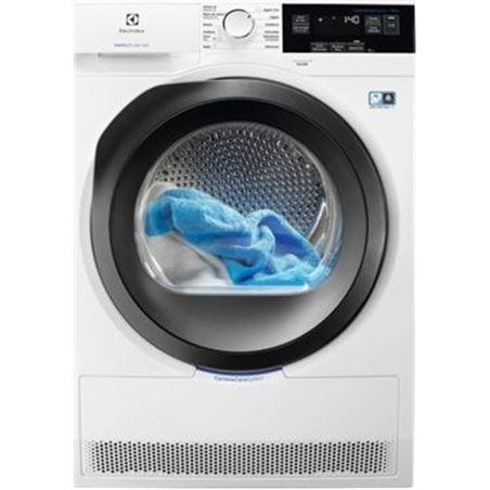 Electrolux ew9h3866mb heat pump dryer