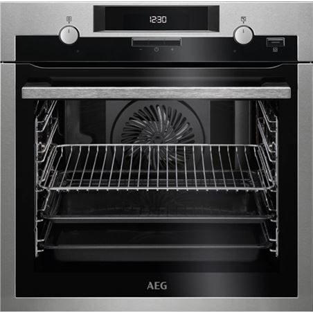 Horno independiente Aeg BEE451110M