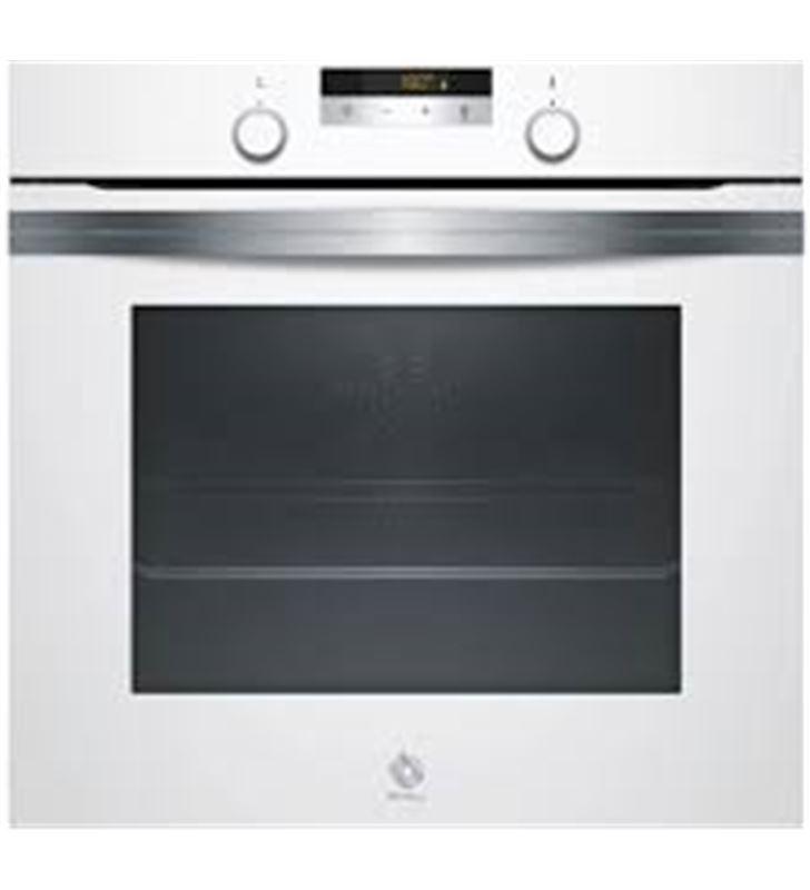 balay 3hb5848b0 horno 60 cm blanco pir lisis On cocinas y hornos balay