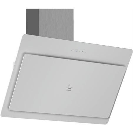 Balay, 3BC587GB, campana, a, 80 cm, cristal blanc