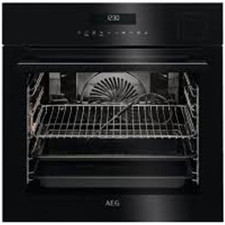 Horno independiente Aeg BSE792320B