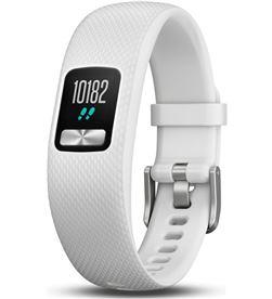 Pulsera fitness Garmin vivofit 4 blanca (s/m) 010-01847-11 - 010-01847-11