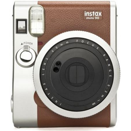 Camara fotos instantanea Fujifilm instax mini 90 m 16423981