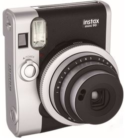 Fujifilm cámara analógica instax mini 90 neo classic p144630 - P144630