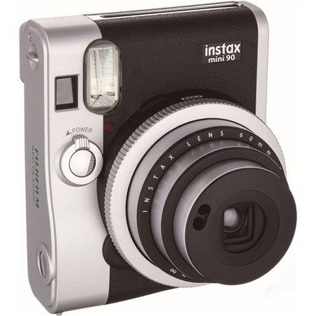 Fujifilm cámara analógica instax mini 90 neo classic p144630