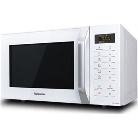 Microondas grill 23l Panasonic nn-k35hwmepg blanco NNK35HWMEPG