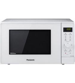 Microondas grill 23l Panasonic nn-gd34hwsug plata NNGD34HWSUG - NNGD34HWSUG