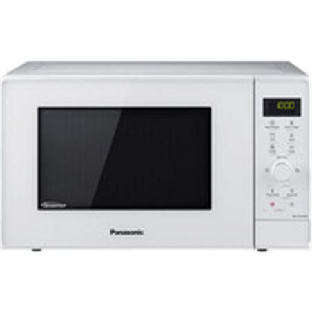 Microondas grill 23l Panasonic nn-gd34hwsug plata NNGD34HWSUG