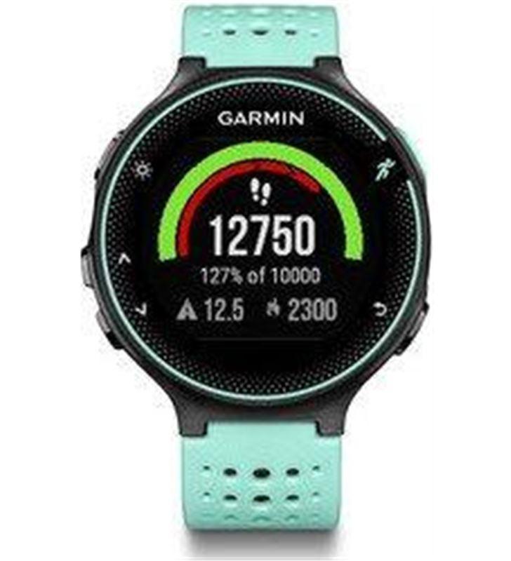 comprar popular 8c5fe 741c8 Reloj deportivo Garmin forerunner 235 turquesa 0753759146450