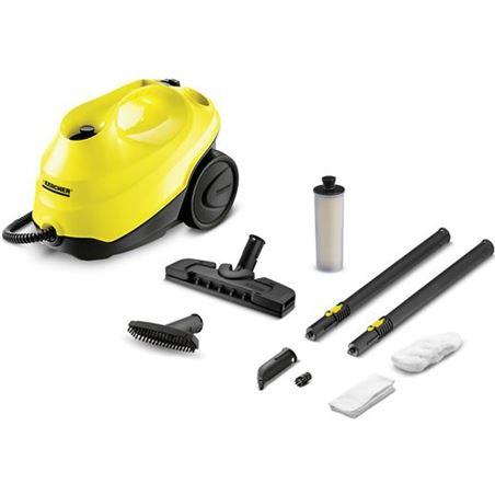Karcher limpiadoras de vapor sin plancha kärcher sc3