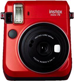 Fujifilm 16513889 camara fotos instantanea instax mini 70 r - 16513889