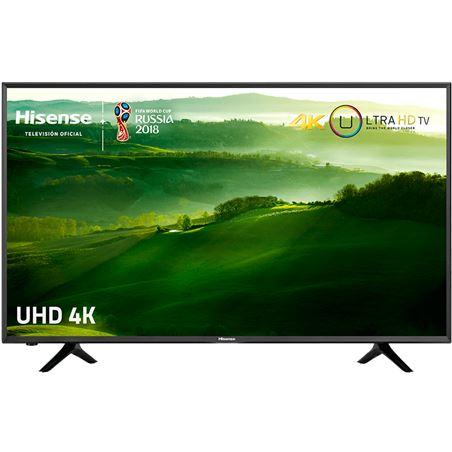 """55"""" tv Hisense h55n5300 uhd 4k HISH55N5300"""