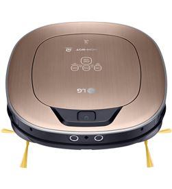 Aspiradora robot Lg hombot VR9627PG wifi gris plat - VR9627PG