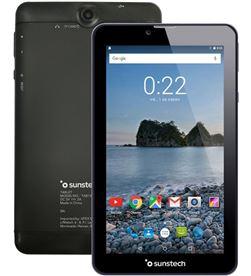 Tablet 7'' Sunstech tab743gqc 3g quad core 8gb TAB743GQC8GBBK - TAB743GQC