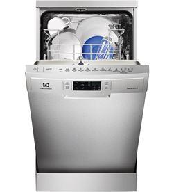 Electrolux esf4513lox fs dishwasher, household Lavavajillas de 45 - ESF4513LOX