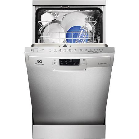Electrolux esf4513lox fs dishwasher, household