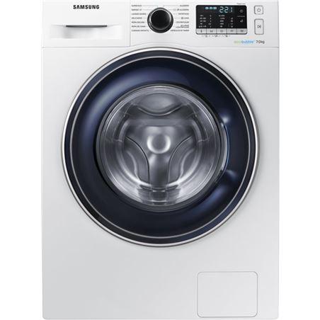 Lavadora carga frontal  Samsung WW90J5355FW/EC 9kg 1200 a+++