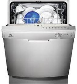Electrolux esf5206lox fs dishwasher, household 911519221 - ESF5206LOX