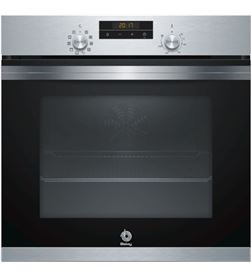 Balay, 3HB4330X0, horno 60 cm., acero inoxidable, Hornos independientes - 3HB4330X0